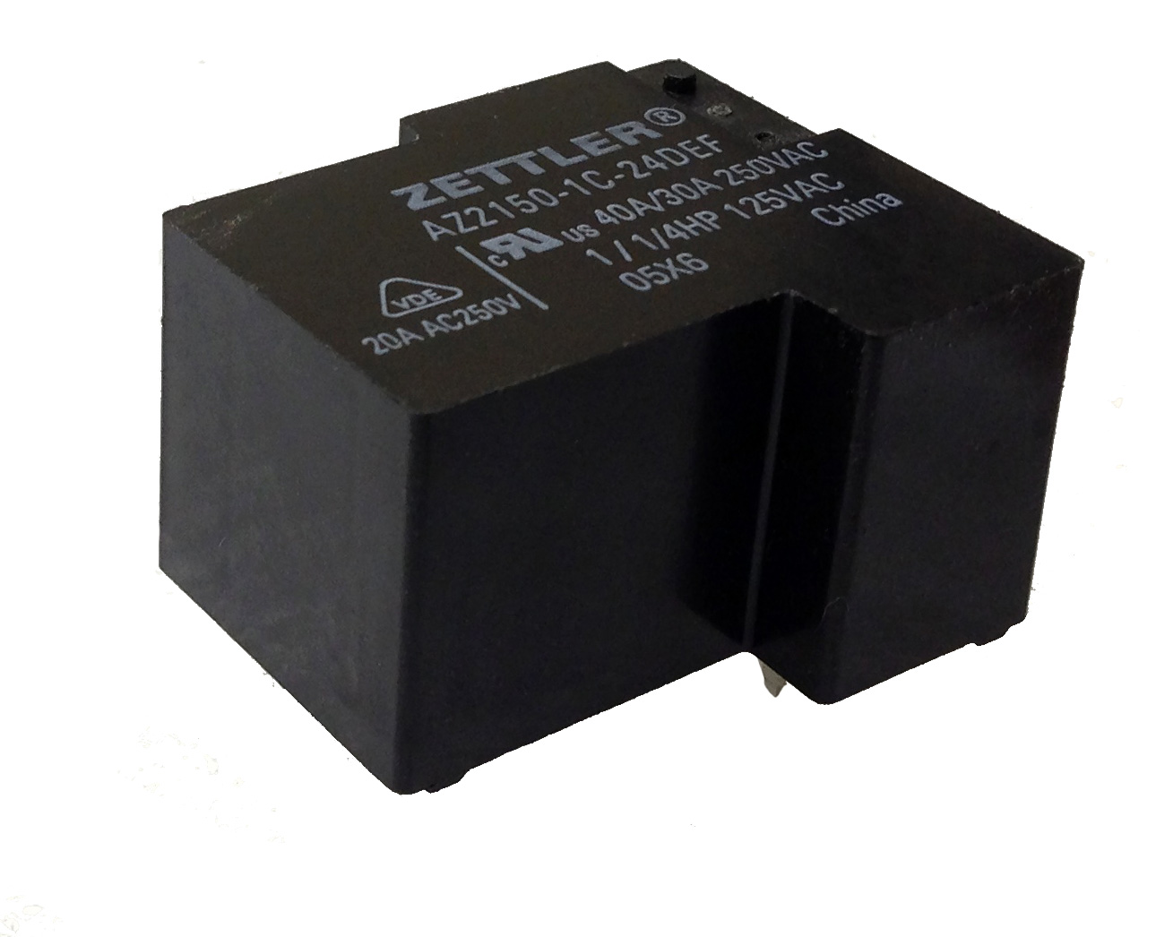 Press Releases American Zettler Inc Spdt 12v Sugar Cube Relay Lighting Remains A Bright Spot With New Ballast Ratings On Relays