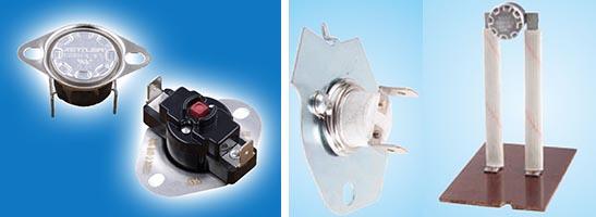 thermostats-temperature-controls