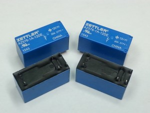 AZ576 - MINIATURE GENERAL POWER RELAY