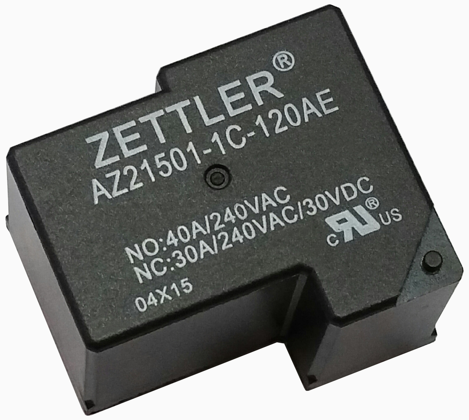 Press Releases American Zettler Inc Spdt 12v Sugar Cube Relay Power Relays Component Solutions For Pool Pump And Spa Control Applications