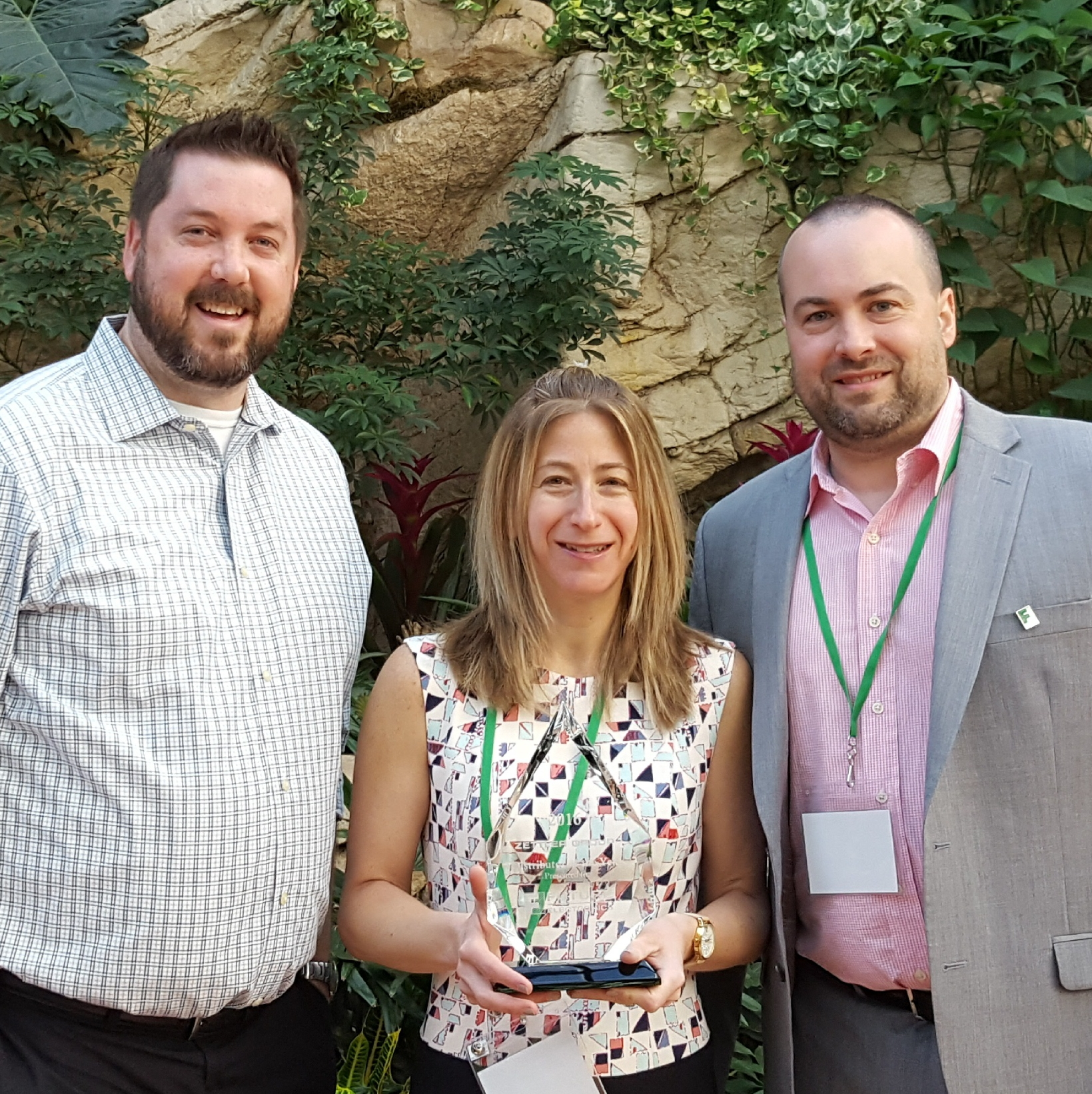 Zettler group distributor of the year award american zettler inc future electronics was presented with the zettler groups 2016 distributor of the year award at the annual eds summit in las vegas sciox Choice Image