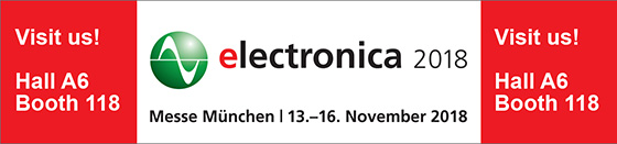 Munich Electronica 2018