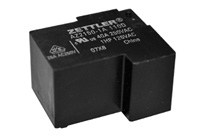 ZETTLER AZ2150 power relay